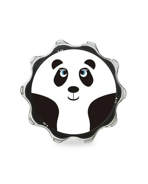 Miss Tangles Mr. Panda