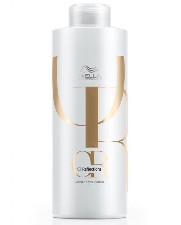 Oil Reflections Luminous Reveal Shampoo  1000 ml