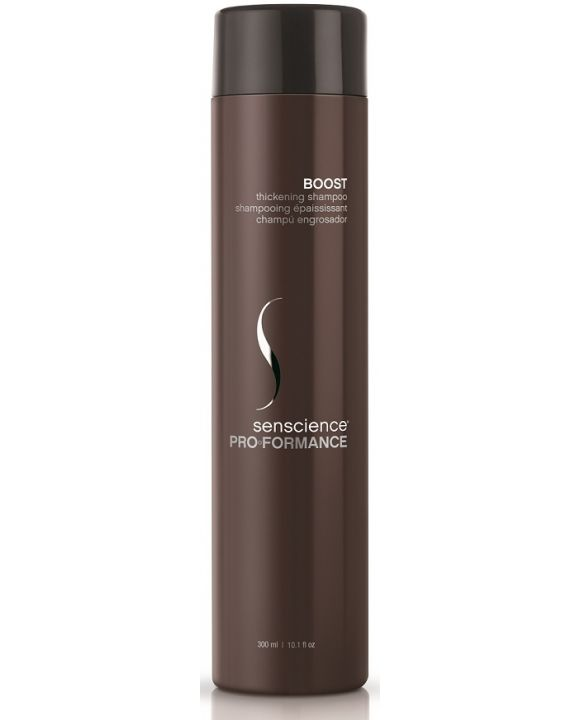 Senscience Boost Thickening Shampoo