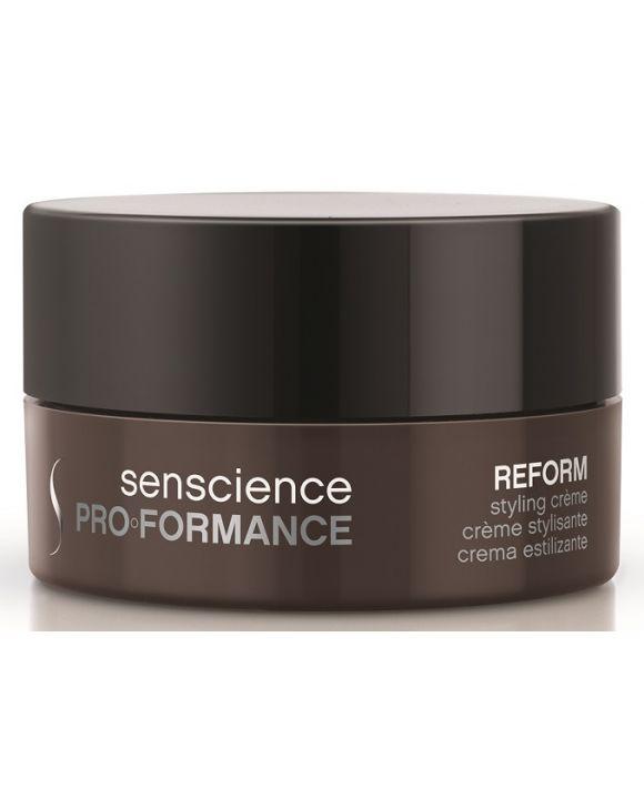 Senscience Reform Styling Creme