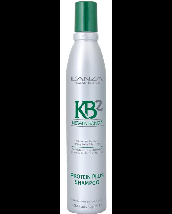 Protein Plus Shampoo 1000 ml