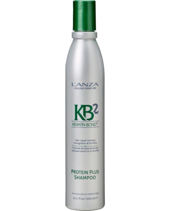 Protein Plus Shampoo 300 ml