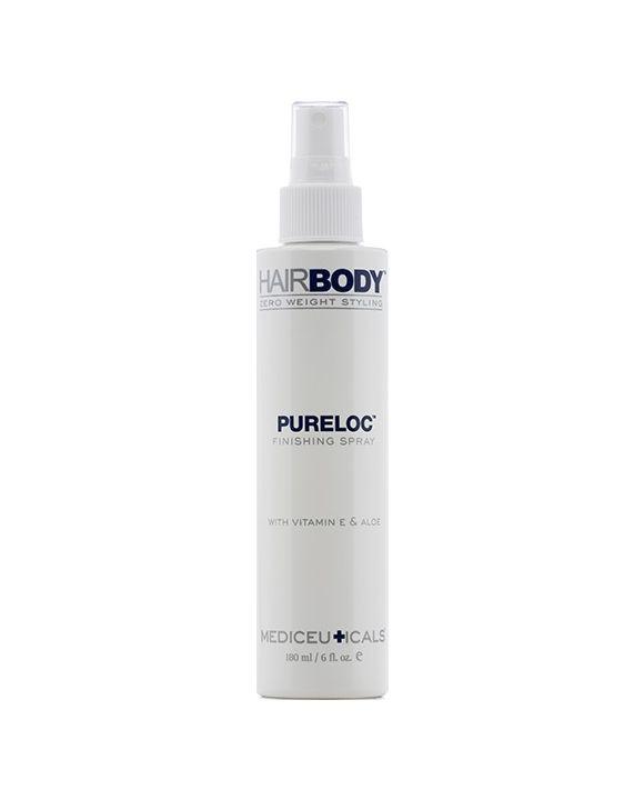 Pureloc finishing spray 180 ml