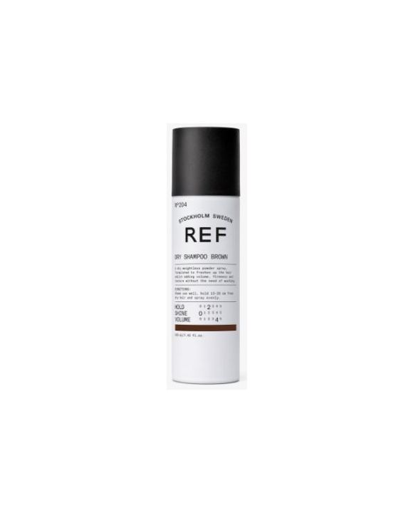 REF Dry Shampoo Brown
