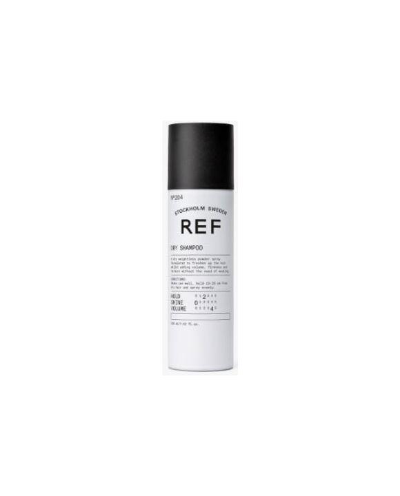 REF Dry Shampoo