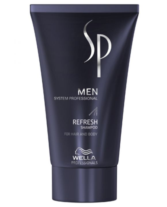 Refresh Shampoo 30ml