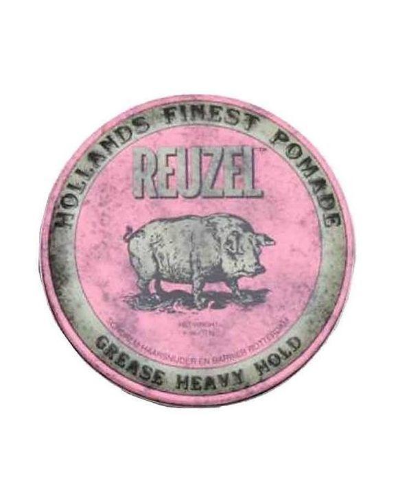 Reuzel Pink Heavy Hold HOG 340 gr.