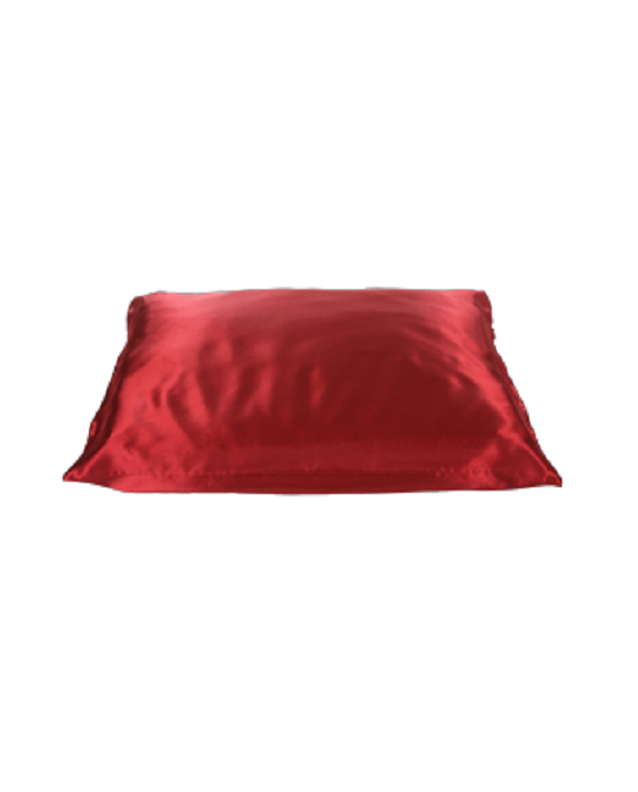 Kussensloop Rood