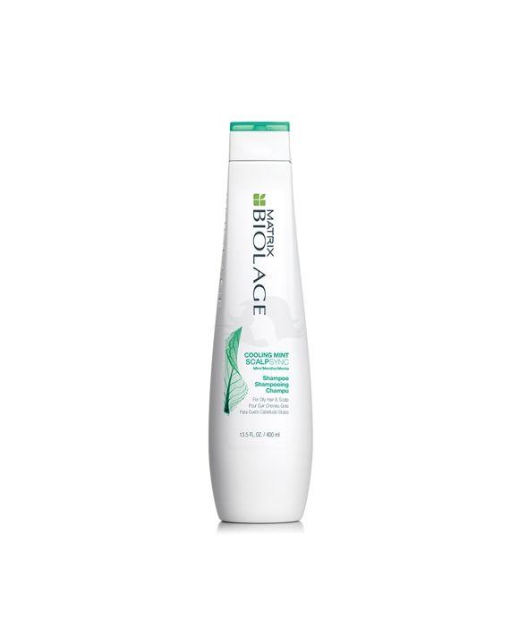 Scalpsync Cooling Mint Shampoo 250 ml OP=OP