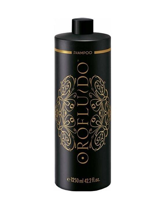 Orofluido Shampoo 1000 ml incl. pomp