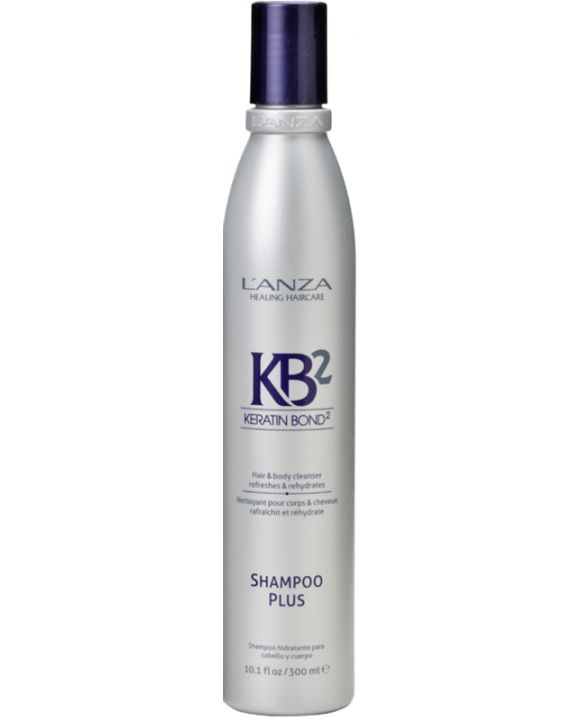 Shampoo Plus 300 ml