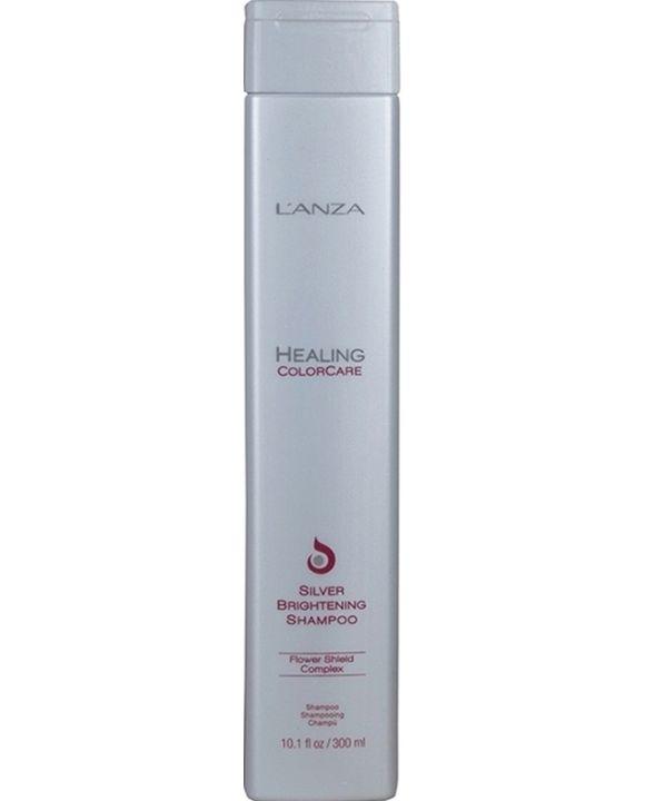 Silver Brightening Shampoo 300 ml