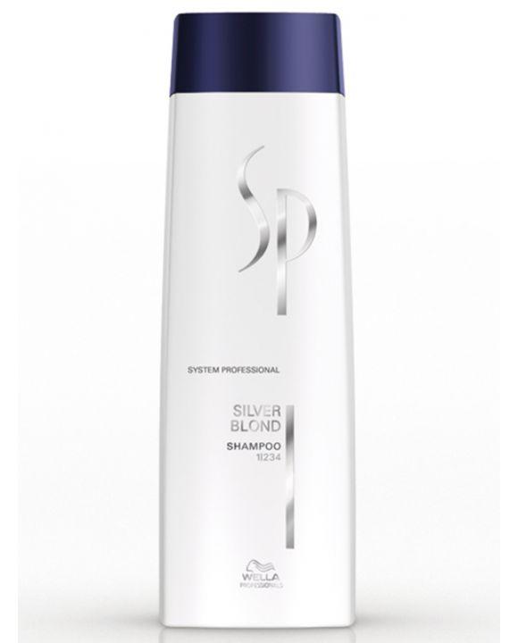 Silver Blond Shampoo   250ml