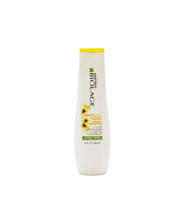 Smoothproof Shampoo 250 ml