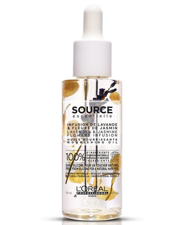 Source Essentielle Nourishing Oil 70 ml