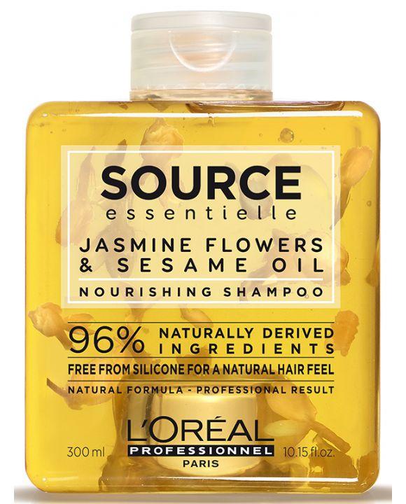 Source Essentielle Nourishing Shampoo 300 ml