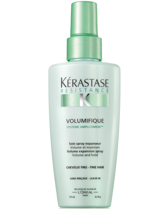 Spray Expanseur Volumifique 125 ml