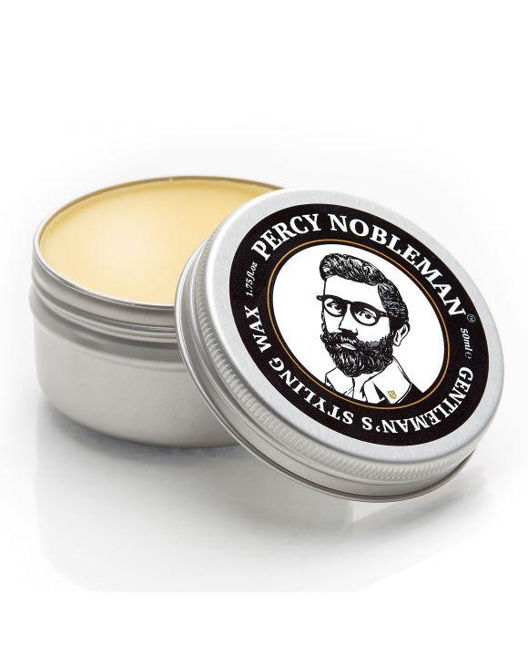 Percy Nobleman Styling Wax OP=OP