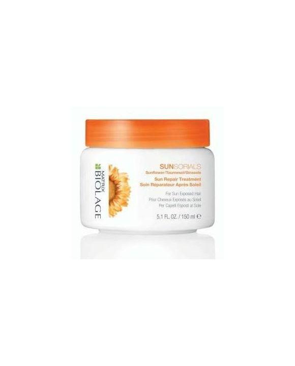 Sunsorials Protective Sun Mask 150 ml