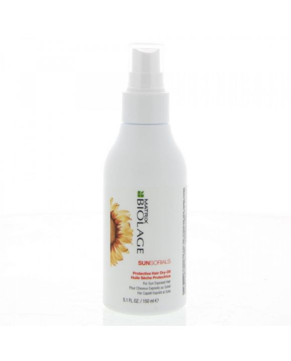 Sunsorials Protective Hair Dry-Oil 150 ml