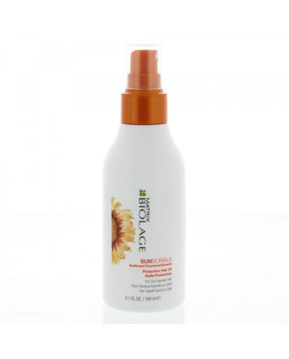 Sunsorials Protective Hair Oil 150 ml