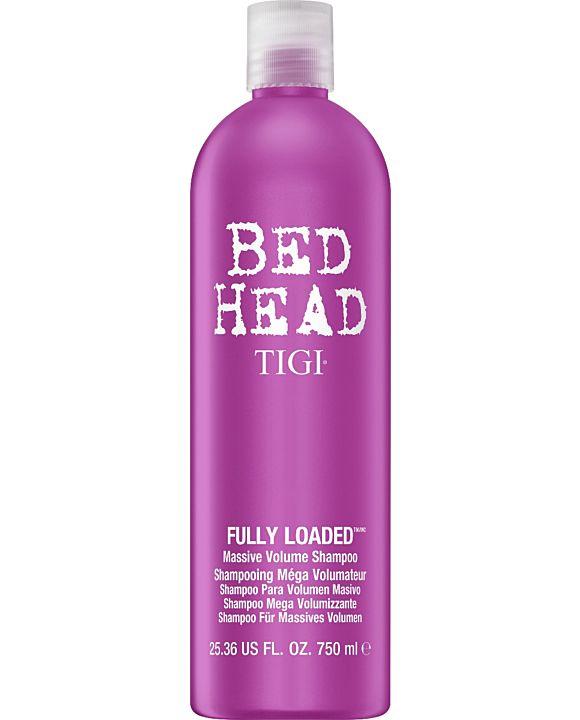 Fully Loaded Massive Volume Shampoo 750ml
