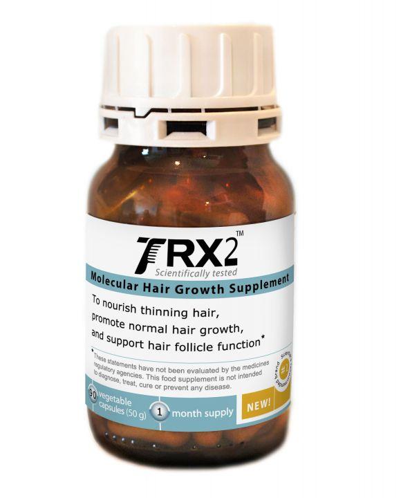 TRX2 Haargroei Capsules