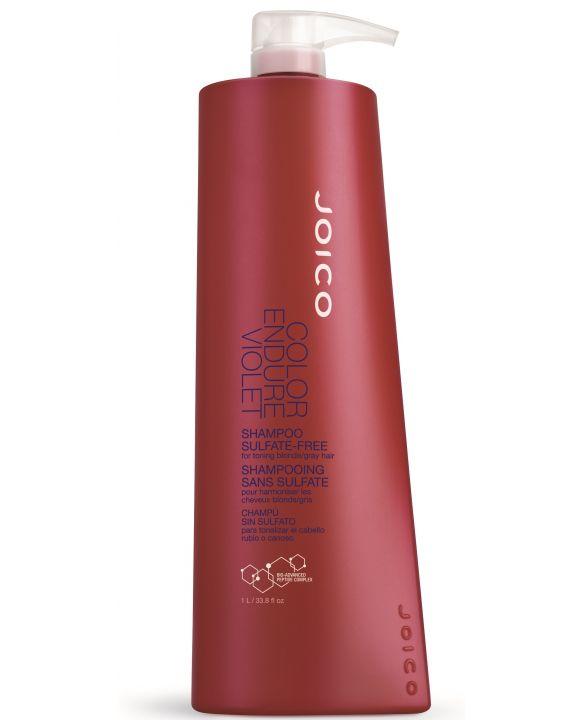 Color Endure Violet Shampoo 1 Liter