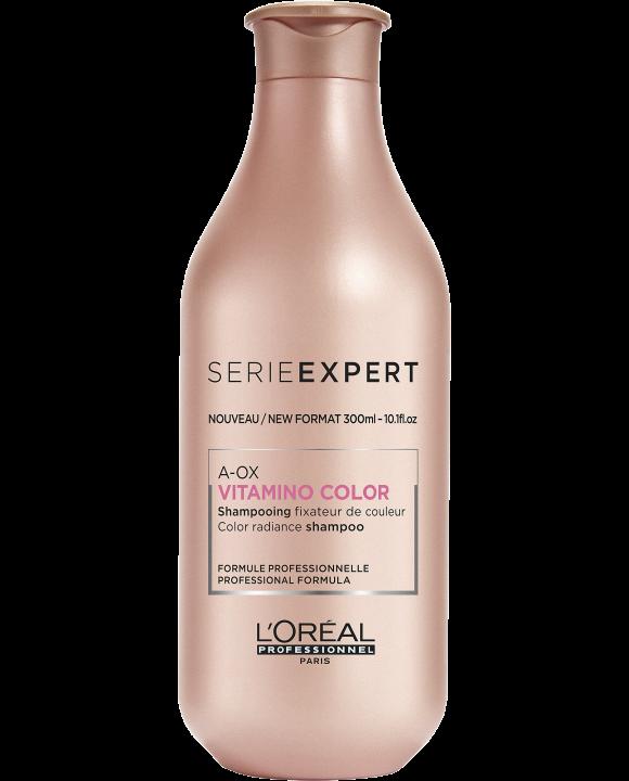 Vitamino Color Shampoo 300 ml