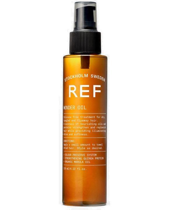 REF Wonder Oil 125 ml