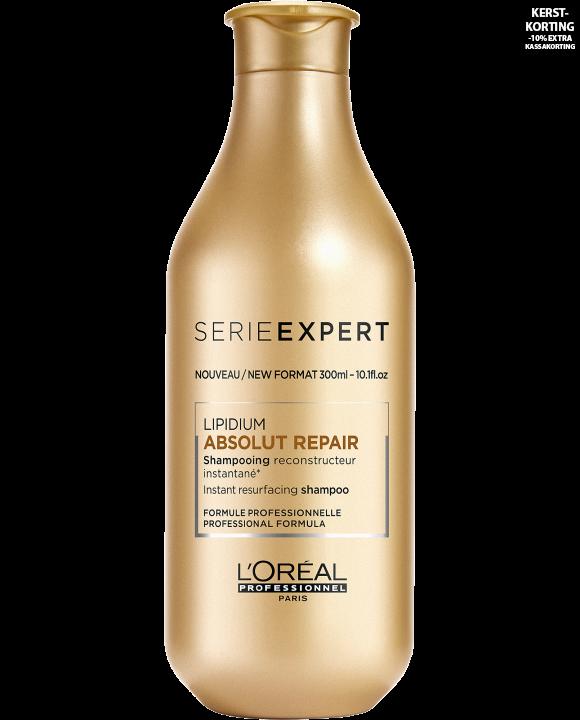 Absolute Repair Shampoo 300 ml