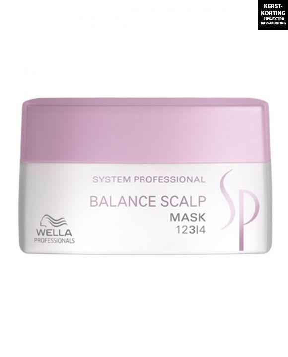 Balance Scalp Mask   200ml