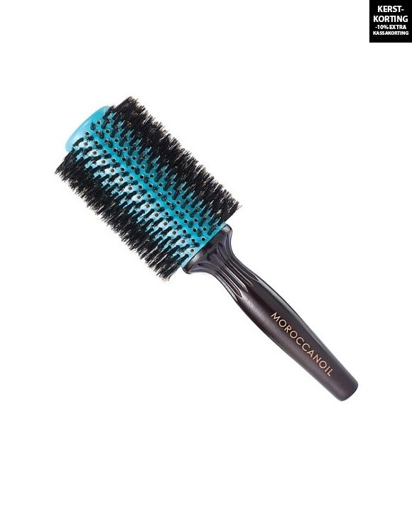 Boar Bristle Round Brush 35 mm