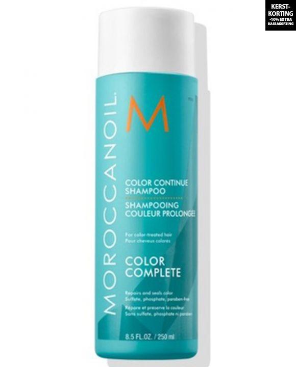 Color Complete  Color Continue Shampoo 250 ml