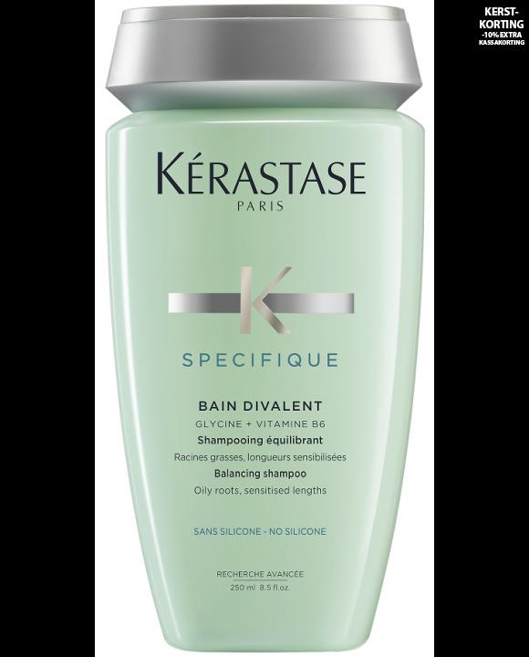 Bain Divalent Shampoo Vet Haar 250 ml