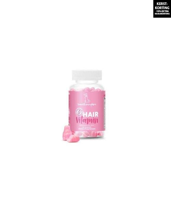 Sweet Bunny Hair Vitamins Gummies