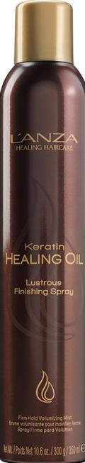 Keratin Healing Oil Finishing Spray 45 ml