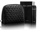 Marc Inbane Tanning Spray en Glove met gratis Envoûte-moi toilettas