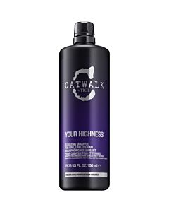 Your Highness Elevating Shampoo Tween 750ml