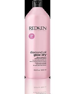 Glow Dry Shampoo 1000 ml
