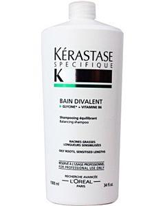 Bain Divalent 1000 ml incl. pomp