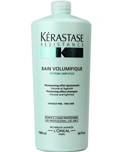 Bain Volumifique 1000 ml incl. pomp