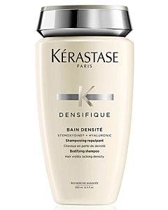 Bain Densite Shampoo Dun Haar 250 ml