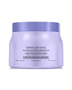 Blond Absolu Masque Ultra Violet 500 ml