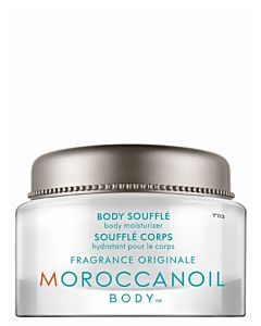 Body Souffle 190 ml
