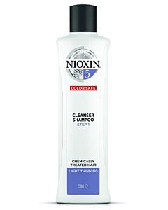 Cleanser System 5 300 ml