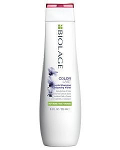 Colorlast Purple Shampoo 250ml
