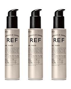 REF Curl Power 3 stuks