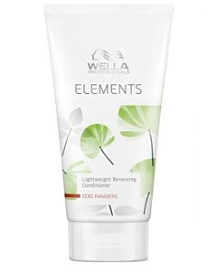 Elements Renewing Conditioner 30 ml