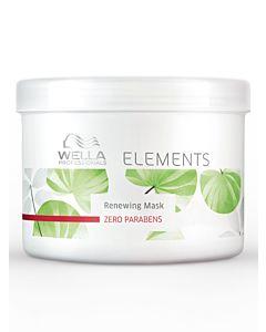 Elements Renewing Mask 500 ml